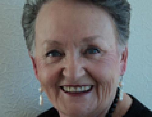 Dr Pauline Chiarelli, Physiotherapist & Lecturer